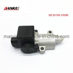 3515023500 Assy-Idle OEM 35150-23500 del actuador de válvula de control de aire de ralentí para 00-06 Sonata Optima