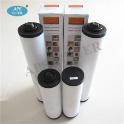 Замена фильтрующего элемента масляного фильтра вакуумного насоса (0532140159)