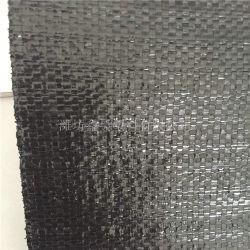 Tejido de alta densidad de tejido de la barrera de malezas
