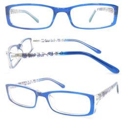 Blocco per grafici ottico all'ingrosso ottico degli occhiali della Cina dell'iniezione di Cp (OCPK310030)
