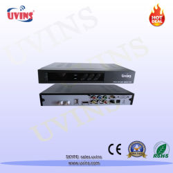 デジタル地球HD DVB-T/T2セット上Box/STB/Receiver