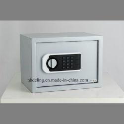 Serviço de alta qualidade e segurança de aço cofres electrónicos digitais