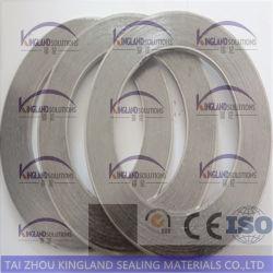 (KLG401) Type de base joint enroulé en spirale