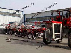 自動推進力の農場のスプレーヤー機械ディーゼルモーターを備えられた/Agriculturalの殺虫剤のスプレーヤー