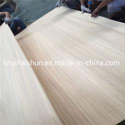 リンイー中国からの偵察の白い木製の表面ベニヤのの/