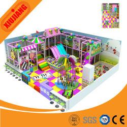 시장에 의하여 이용되는 하찮은 일 시스템, 아이 경기 구역 장난감 (XJ5024)
