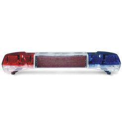 MultifunktionsVerkehrspolizei-heller Stab mit LED-Bildschirm