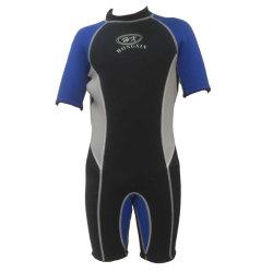 بدلة رطبة قصيرة من النايلون النيوبرين/ملابس سباحة/ملابس رياضية (HX-S0234)