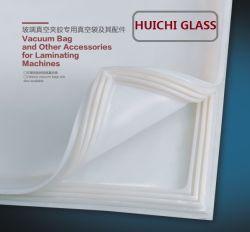 Bolsa de vacío, la Bolsa de silicona para EVA Máquina de laminado de vidrio