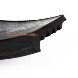 Esponja Despadronizados OEM / lotadas de borracha EPDM da vedação da porta para automóvel