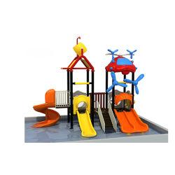 Популярный Бассейн оборудование водный парк игровая площадка слайдов