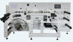 Rton-370 Entièrement automatique de refendage à haute vitesse Turrent Rembobiner la Machine avec système d'inspection