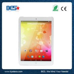 9,7 pouces IPS 1024*768 Quad Core A33 Android tablette