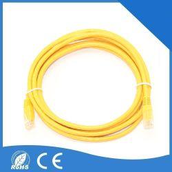 UTP/FTP/SSTP Patch кабель Cat. 6A/Cat. 6/Cat. 5e