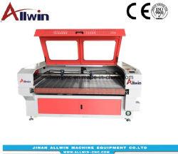 1610 автоматическая загрузка лазерной гравировки/машины для резки по пошиву одежды ткань ткань 1600mmx1000мм