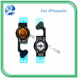 De goedkope Levering voor doorverkoop van iPhone van de Kabel van de Knoop van het Huis Flex 5c