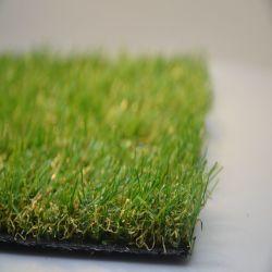Gazon artificiel de luxe le tapis de gazon artificiel (BSB)