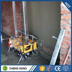 La Chine Auto Mur de blocs de béton de rendu de la machine de plâtrage