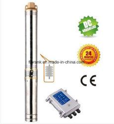 水のための太陽試錐孔ポンプ、太陽ポンプ