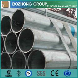 DIN direct des prix des tubes en alliage de2.4602 Hastelloy C-22