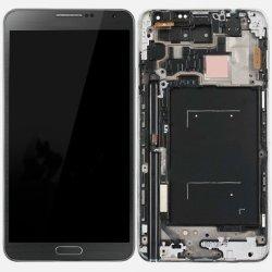 Жк-дисплей в сборе для оцифровки Samsung Galaxy Примечание3
