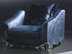 2016 Nouvelle collection Lounge LS-102un hôtel de luxe du mobilier de chambre d'attente Nouveau Style canapé