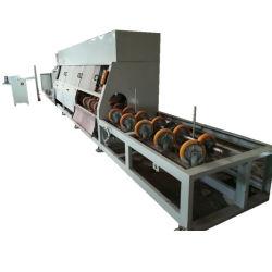 Papiergefäß-Polnisch und Wachs-Beschichtung-Maschine