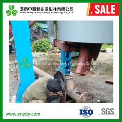 200квт 400квт 800квт 1 МВТ древесные опилки биомассы Gasifier электростанции