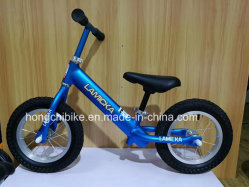 Los niños Mini Diseño a balancear la bicicleta bicicleta