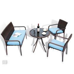 H- China Outdoor Garden أريكة تتحول إلى خيزران للعام 2016