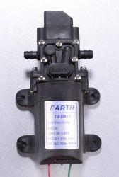 Pulvérisateur électrique pompes pour l'utilisation du pulvérisateur agricole