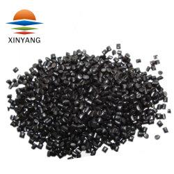 De soplado de película/grado de moldeo por inyección de carbono negro Masterbatch para PE/PP bolsas/tubos etc.