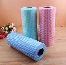 Spunlace нетканого материала ткань для очистки и стеклоочистители