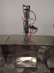 Soupape de semi-automatique Pince à sertir pour aérosol faciale