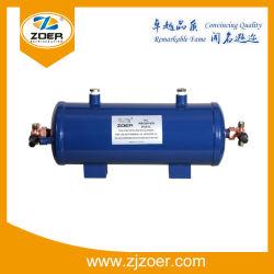 冷房装置(ZROR-6)のためのオイルの受信機