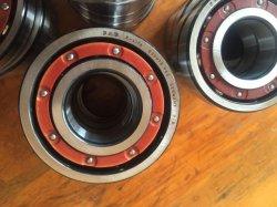 Tbp 601063 Moto Peças da roda do rolamento da caixa de engrenagens utilizado no Racing Motociclo