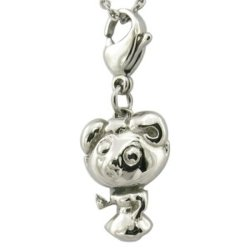 カスタム中国の黄道帯のステンレス鋼のペンダントの宝石類