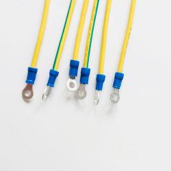 Hohe Präzision und schneller Warteelektronisches Bauelement Ntc Temperatur-Detektor
