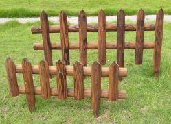 O gerador de jardim de madeira do melhor preço barato empurrador Látice superior do arco