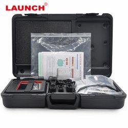 Автоматический запуск сканера X431 V (X431 PRO5) универсального диагностического прибора