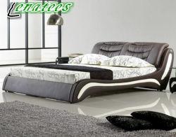 Un035 Moyen-Orient vendre lit adulte moderne
