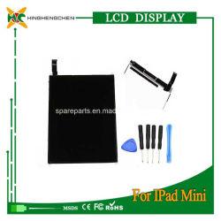 Pièces de rechange pour écran LCD de l'iPad pour l'iPad Mini Affichage de pièces de rechange Tablet PC