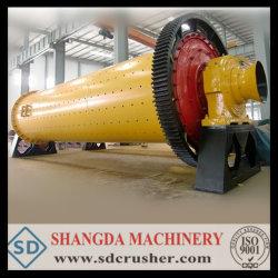 Le meulage/broyeur à boulets de broyage utilisés dans le ciment, d'alimentation, de la métallurgie, industrie chimique, de minéraux non métalliques