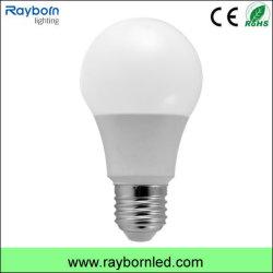 Горячий популярных 3W/5W/7W/9W алюминиевый радиатор E27 светодиодные лампы дома для дома