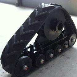 резиновые гусеницы (NHL-504-400) для больших машин трактора