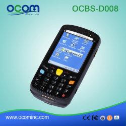 Ventanas de bolsillo PDA robustos industriales Recopilador de datos y el lector RFID