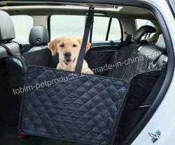 Resistente al agua cero Nonslip de lujo en la prueba de Productos para Mascotas Cojín de coche