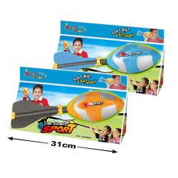 Openlucht Stuk speelgoed 28cm het Stuk speelgoed van de Sport van de Lanceerinrichting van de Raket (H0635229)