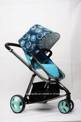 En 1888 a approuvé la poussette de bébé de 3 à 1 siège de voiture