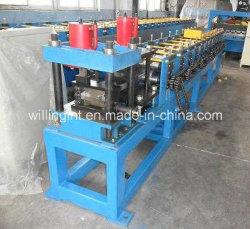 Z Terça máquina de formação de rolos de aço